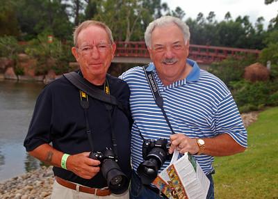 Famous Ibis Photographers