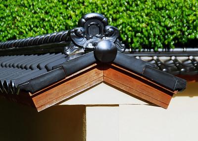 Roof Decor