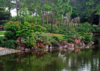 Gardens Ala Morikami