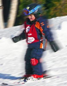 Ski Demon
