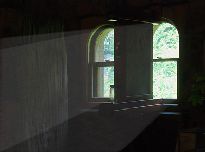 Light Through The Windows