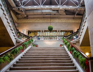 #4 Texas Size Staircase - San Antonio
