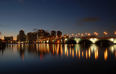 Bridge & Skyline 6