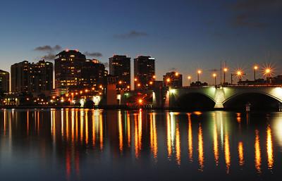 Bridge & Skyline 5