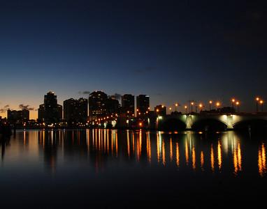 Bridge & Skyline 4