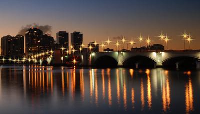 Bridge & Skyline 3