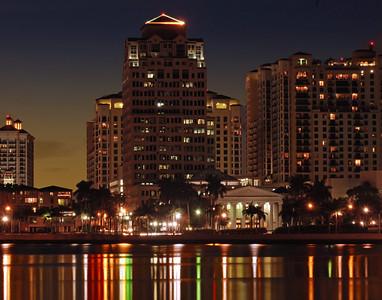 West Palm Beach Office Buildings