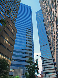 Denver Skyscrapers