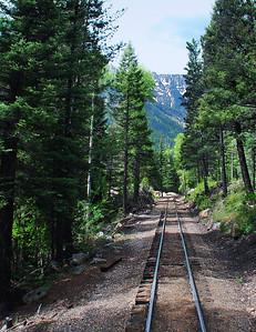 Durango Tracks