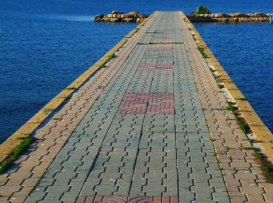 Macedonian Pier