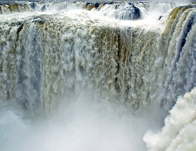 Igauzu Falls, Argentina
