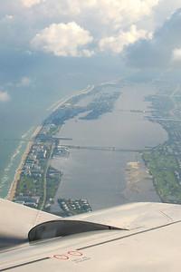 High Above The Palm Beaches