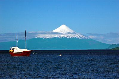 Calming Waters, Puerto Varas, Chile