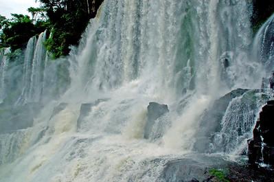 Thundering Falls, Iguazu