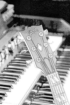 Gibson & Hammond