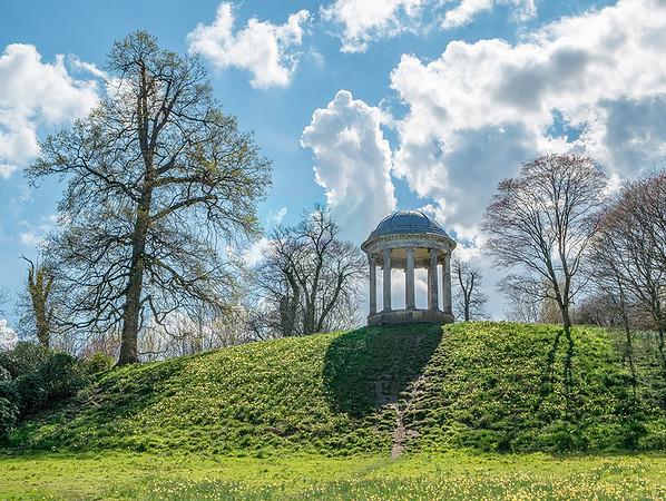 The Rotunda, Petworth