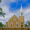 Hilda United Methodist Church, Mason, Texas