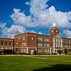 Fair Park High School, Shreveport, LA. Built in 1928 and placed on the National Register of Historic Places. My alma mater from 1959.