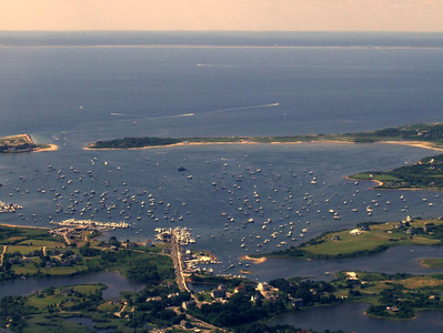 Block Island Harbor