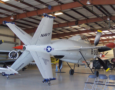 VTOL Lockheed, Lakeland, FL