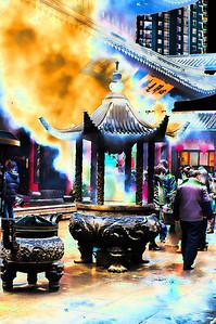 Shanghai Smoke Solar