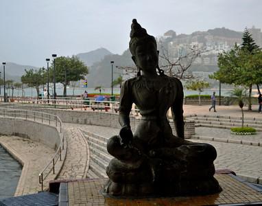 Repulse Bay HK