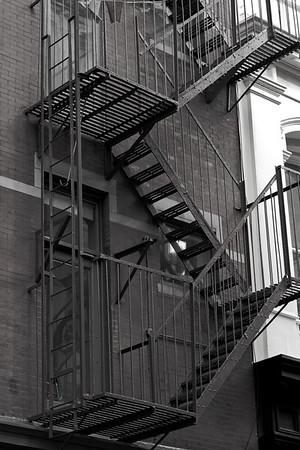 BW-Steel Steps-Stephen Nicholson