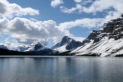 Icefields Pky, Canada