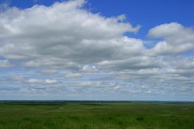 Big Sky -- Wyoming