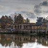 Lake House At Heaver Castle