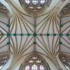 Bishops Chapel Ceiling