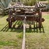 Old Hay Wagon