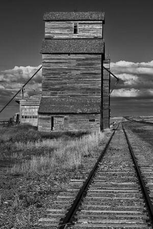 Montana Granary and Railway