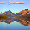 Sunrise on Swift Current Lake<br /> by Wayne Tabor<br /> Landscapes<br /> Score: 13