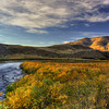 Yellowstone River<br /> by Wayne Tabor<br /> Landscapes Score 12