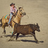 Cowgirl Roper<br /> by Wayne Tabor<br /> Pictoral<br /> Score 12
