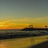 Sand, Sea, & Sky