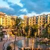 Flamingoes Resort