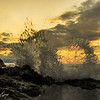 Surf, Sea, & Sky