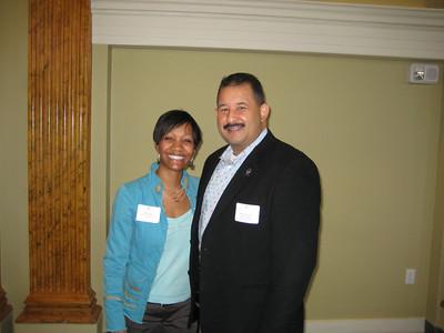 Heritage Partner Breakfast 2008