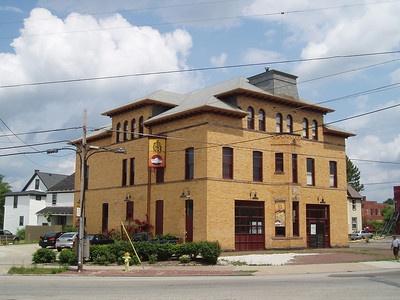 Akron Firehouse