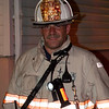 Ridgefield Park NJ Assistant Chief Michael Lauer operating at a working fire at 160 Mt. Vernon St. on October 4th, 2011