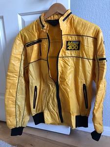 MINT 400 Jacket 1970's