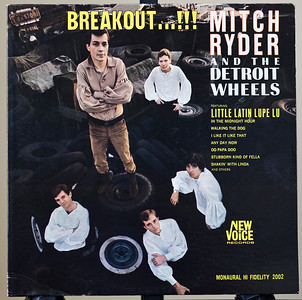 How to Buy Mitch Ryder