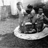 Really Tiny Pool - About Age 2