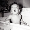 In the Tub - Infancy