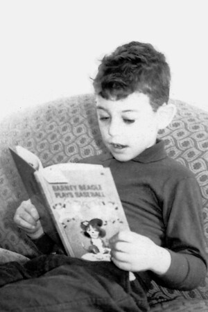 I Can Read! - about 1961