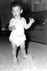 Waddling Around in Diapers - About Age 1