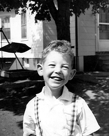 Happy Face - about 1960