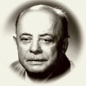 John Feldman (perhaps around 1935)
